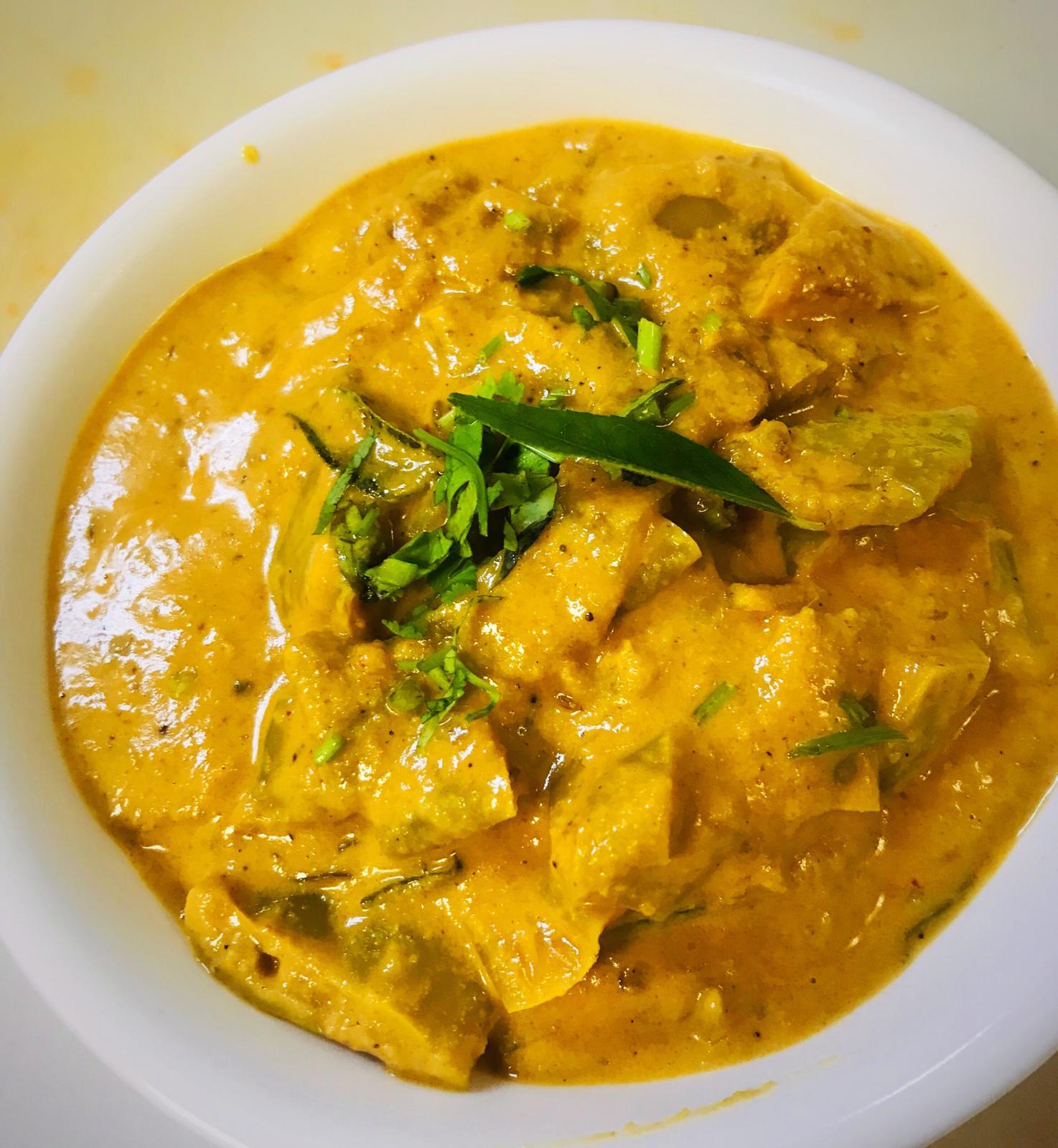 Mirchi Ka Salan
