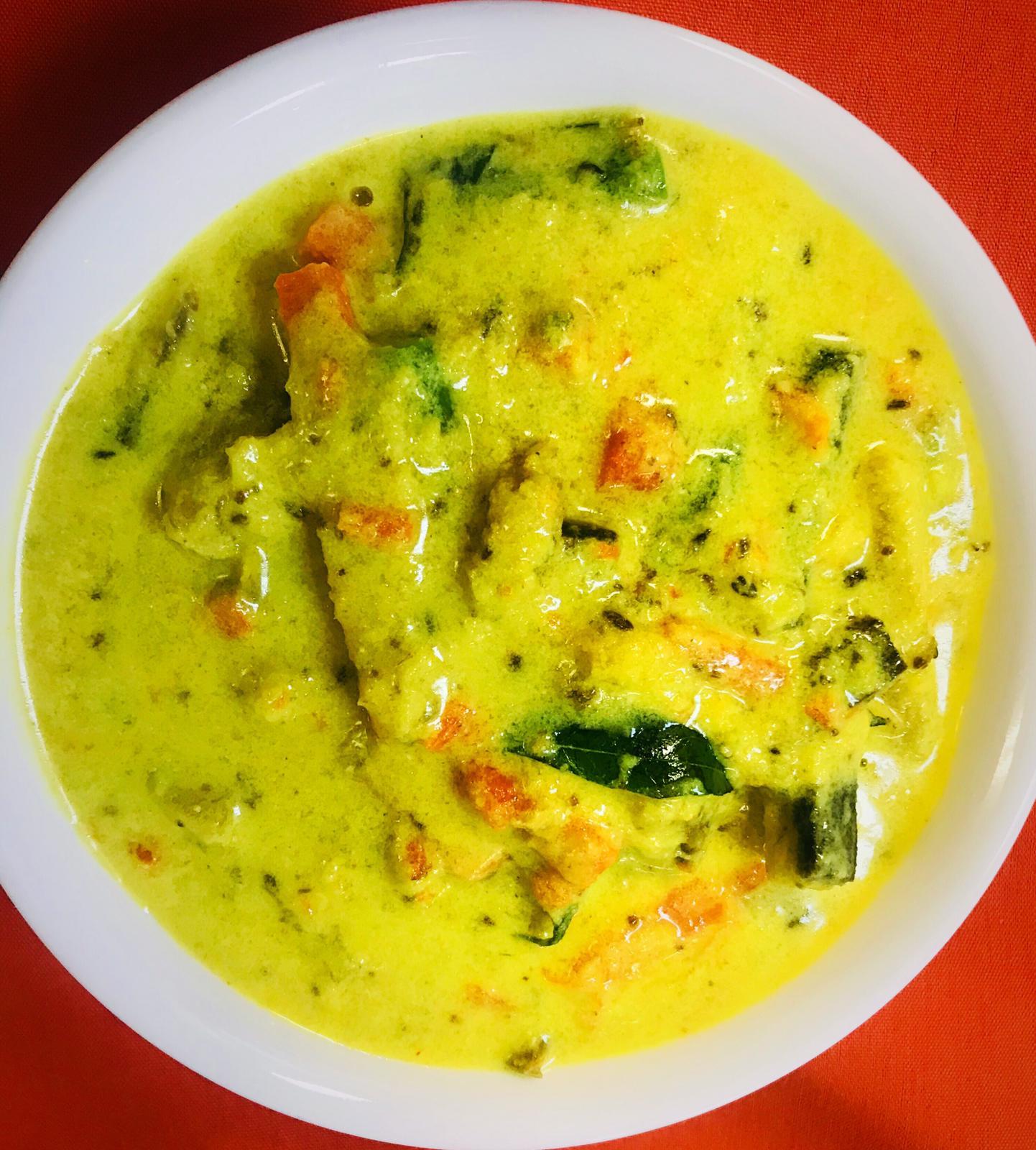 Cochin Aviyal